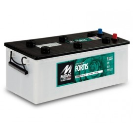 BATTERIE 110AH FORTIS PL DAILY STD